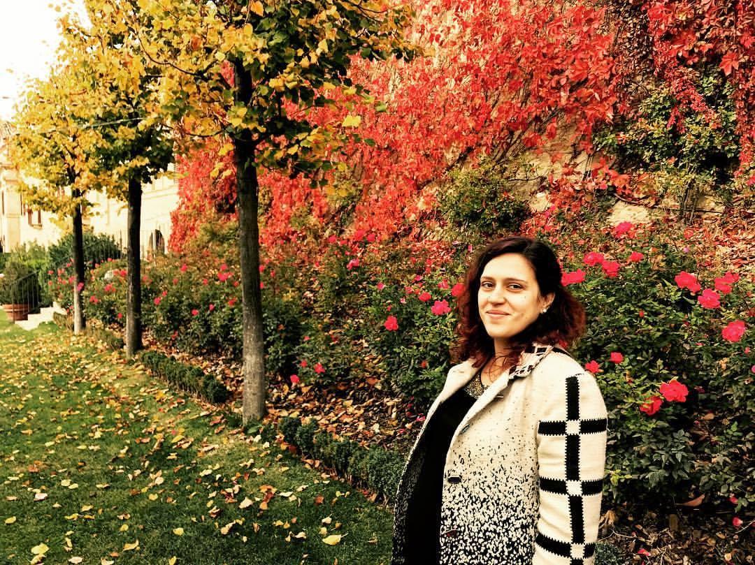 Wedding planner a Pescara: Federica si racconta