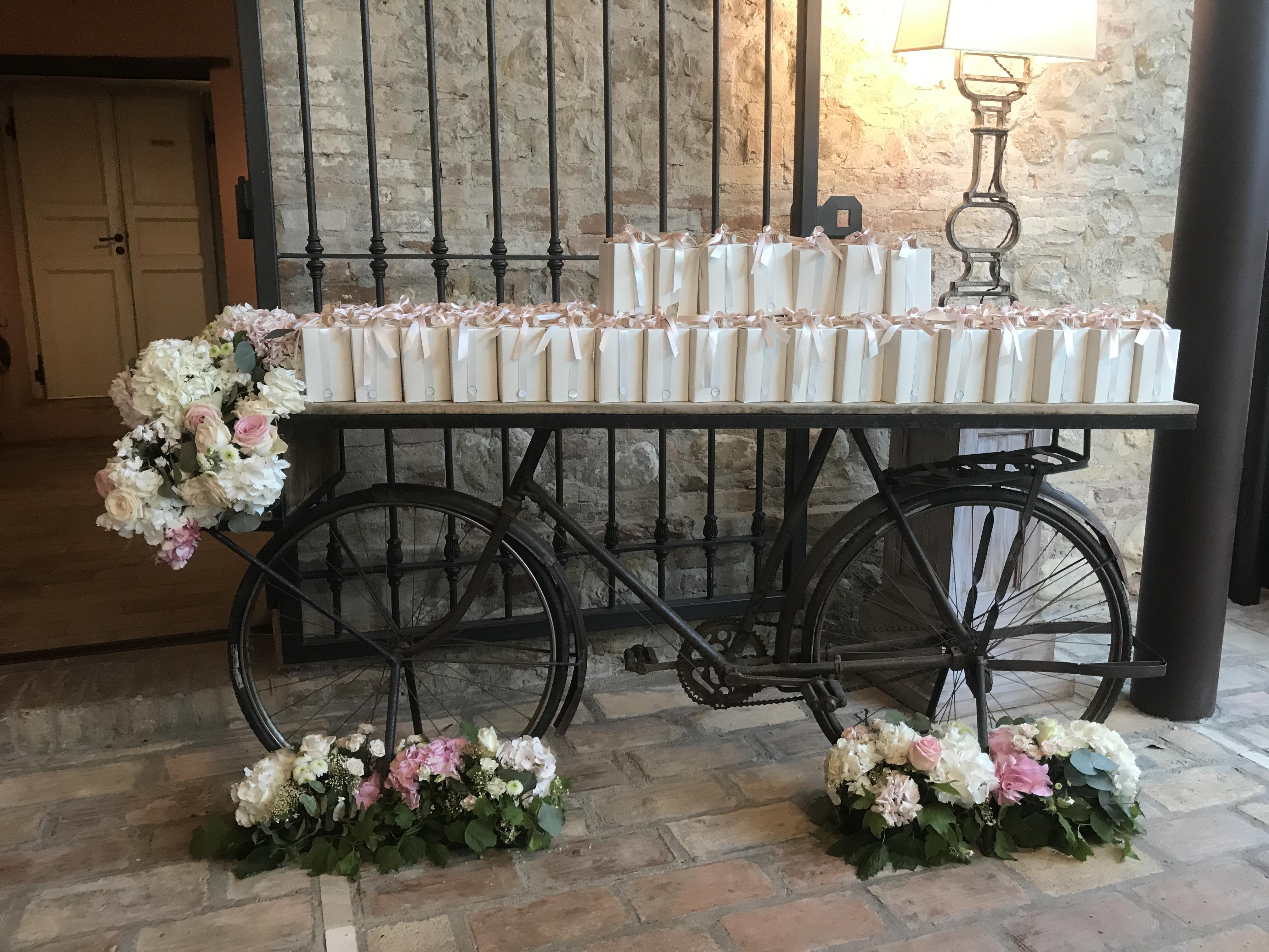 Alessandro e Margherita: matrimonio a San Clemente a Casauria