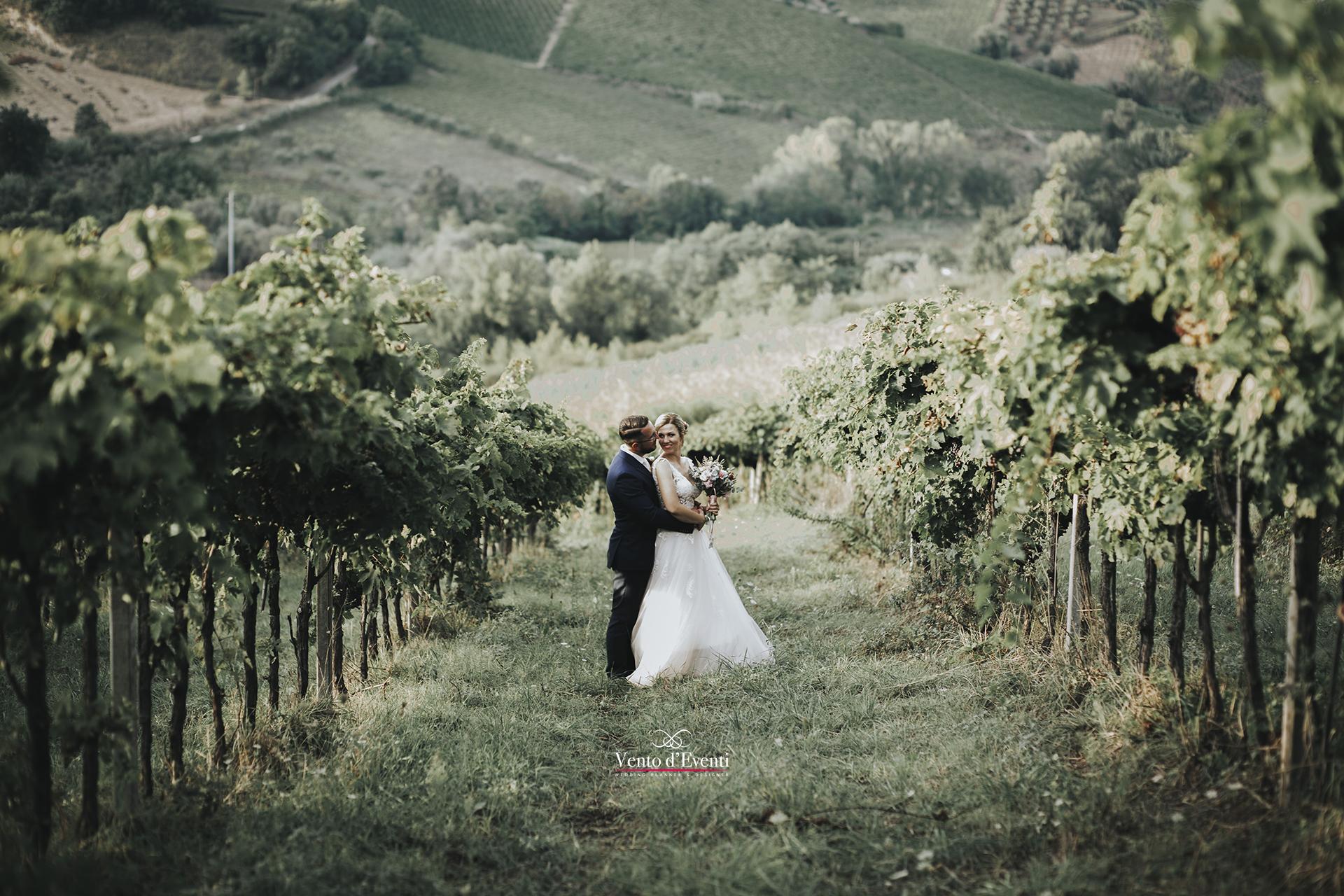 Matrimonio a distanza in Abruzzo? Ecco qualche dritta